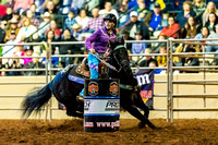 Barrel Racing - Friday Night